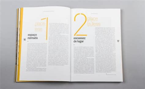 design inspiration online magazine d 233 dalo magazine 9 the book design blog