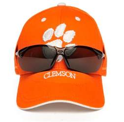 clemson tigers colors clemson tigers school color cap