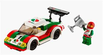 Lego Cars Lego Gossip 111113 Lego 60053 Race Car Box And Picture