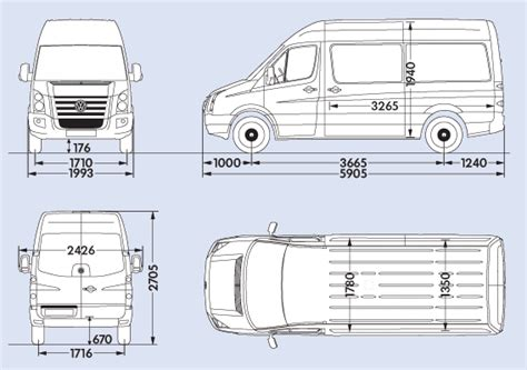 volkswagen crafter dimensions https www google com search q van life dimensions