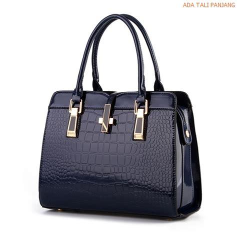 B29639 Tas Import Elegan jual b2702 blue tas import elegan grosirimpor