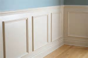 Wainscot Ideas Series 6 Ottawa Crown Moulding