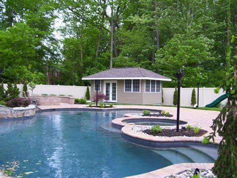 Designing Outdoor Space - room additions va md dc design and contracting pool house additions room additions va