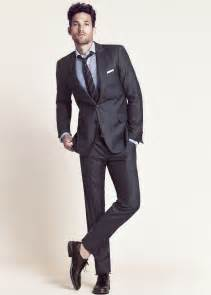 Mens Wear A Great Exle Of How To Dress A Great Fitting Suit