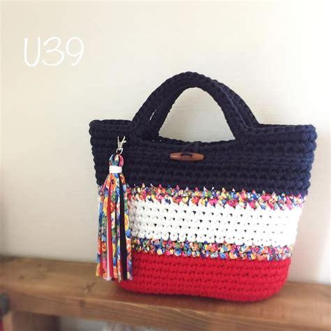 Domani Zipped Tote Bag 1224 best bolsas de crochet images on crochet
