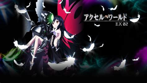 Accel World accel world hd papel de parede and background image
