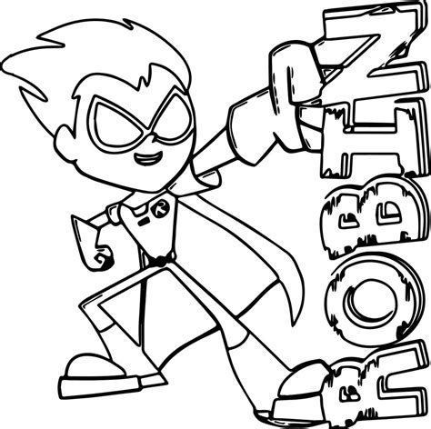 coloring pages videos teen titans coloring pages best coloring pages for kids