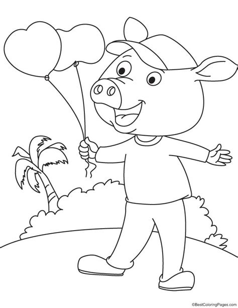 water balloon coloring page water balloon coloring pages murderthestout
