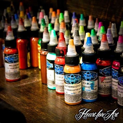 fusion tattoo ink fusion inks for shop