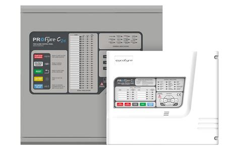 Panel Alarm System eurofyre alarm systems restaurants