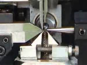 Youtube Wire Jewelry Making - complete automatic jewellery chain making machines side cut cable chain making machine youtube