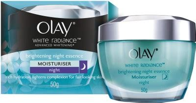 Olay White Radiance Moisturiser olay white radiance advanced whitening essence skin