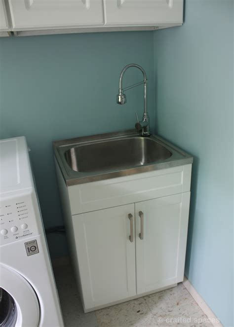 Kitchen Sink Cls Laundry Room Sinks We Were Really Happy To Get This Wonderful Sink It Is Enough To