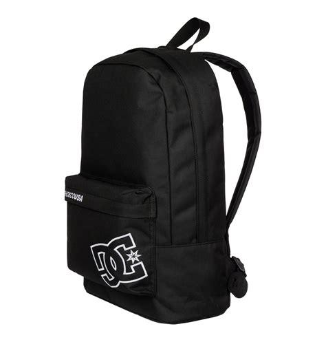 Slingbag Dc dc shoes s bunker 18 5l medium backpack edybp03094 ebay