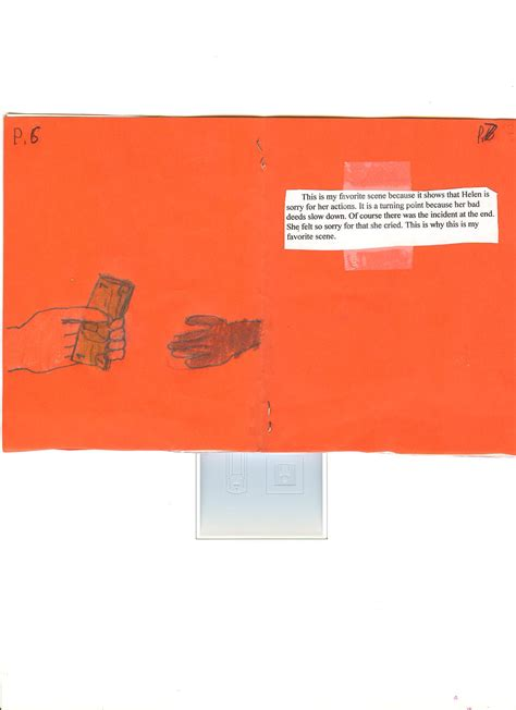 mini book report mini book report exles from with literature post