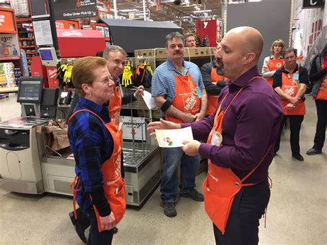 Home Depot Danvers Ma by Home Depot Danvers On Quot Rvp Paul Deveno Giving