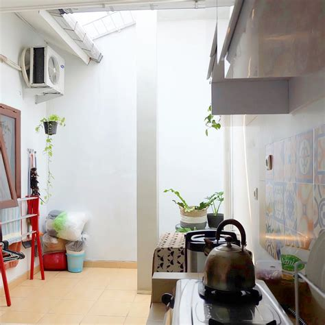 dekorasi ruang tamu tipe  desain rumah minimalis terbaru