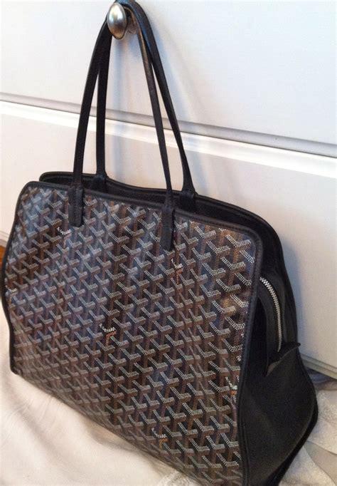 Goyard Tote By Edgy La Mode goyard handbags prices handbags 2018