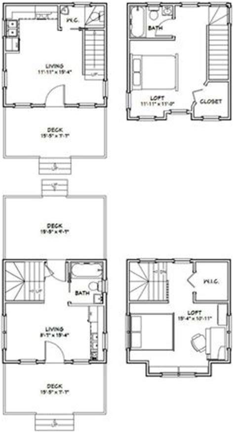 16x16 tiny houses pdf floor plans 466 sq ft 463 sq 16x16 house w loft pdf floor plans 512 sq ft
