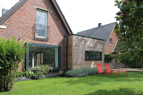anbau siedlungshaus klein aber oho mo architekturblog