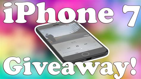 iphone giveaway 5000 iphone 7 giveaway 4900 left giveaway