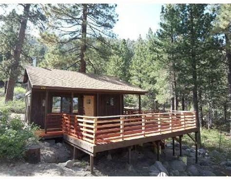 government lease cabin for sale in big california