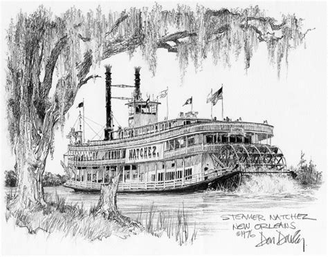 steam boat drawing www imgkid the image kid has it - Steamboat Cartoon Drawing