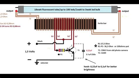 how to convert 5 volts to 1 5 volts wiring diagrams