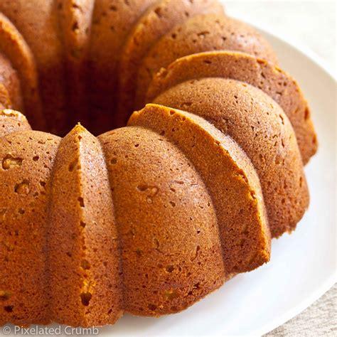 pumpkin cakes pumpkin bundt cake recipe dishmaps