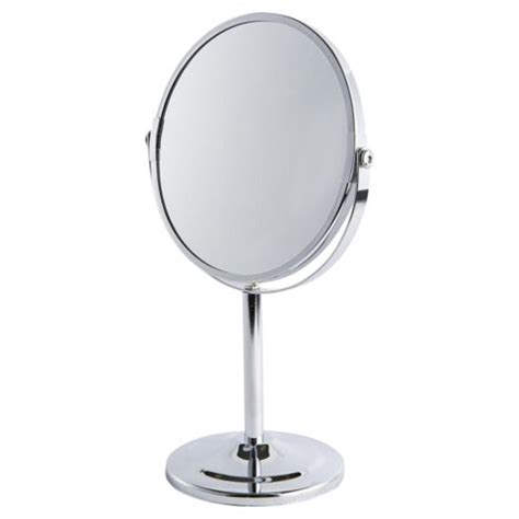 Free Standing Bathroom Mirror Buy Free Standing Bathroom Mirror From Our Bathroom Mirrors Range Tesco