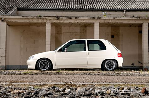 peugeot fast car modified peugeot 106 fast car