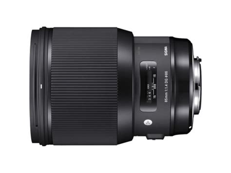 Sigma 85mm F1 4 hire a sigma 85mm f1 4 dg hsm nikon fit lens rent