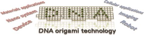 Dna Origami Applications - paper review of dna origami technology biomaterials