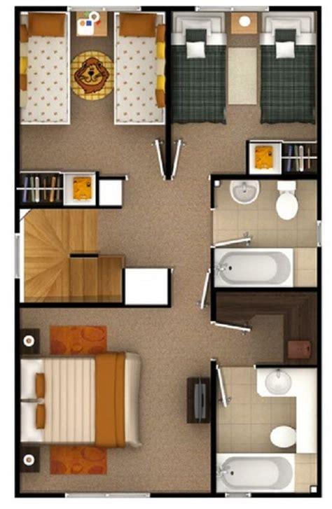 12 en casa 2 m 225 s de 25 ideas incre 237 bles sobre casas de dos plantas en