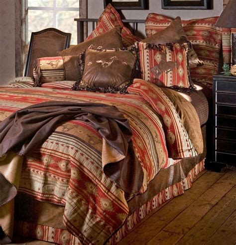 cowboy comforter flying horse bedding collections western cowboy free