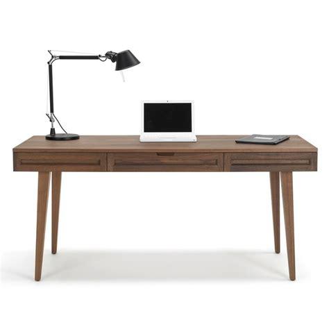 Modern Solid Wood Desk 17 Best Ideas About Solid Wood Desk On Pinterest Modern Desk Modern Wood Desk And Design Desk