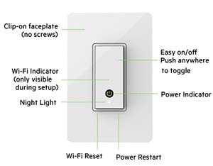alexa enabled light switch wemo light switch wi fi enabled control lights from your