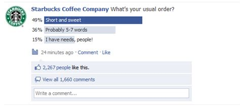 facebook questions for friends create polls get answers 3 effective yet underused facebook ads 451 heat
