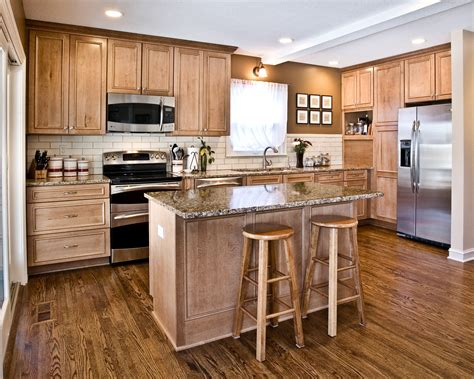 titus contracting minneapolis kitchen remodeling
