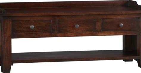 kavari bench kavari bench crate and barrel overall dimensions width