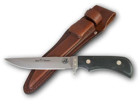 knives of alaska knives of alaska xtreme boar fixed blade
