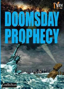 The Doomsday Prophecy doomsday prophecy