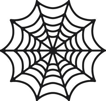 Free Svg File 09 29 13 Spiderweb Svgcuts Com Blog Spider Web Template