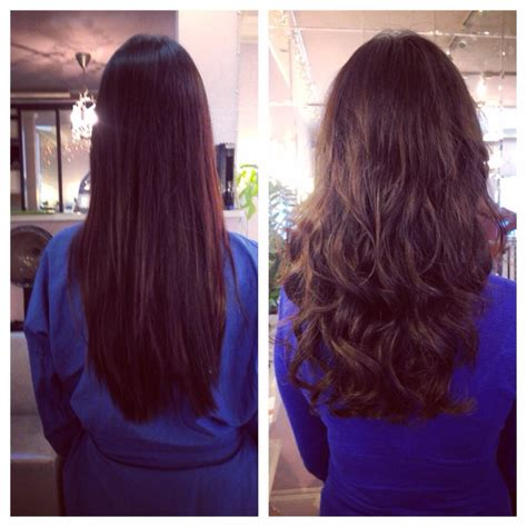 hair wave pictures before and after star east hair beauty before and after thank you joe