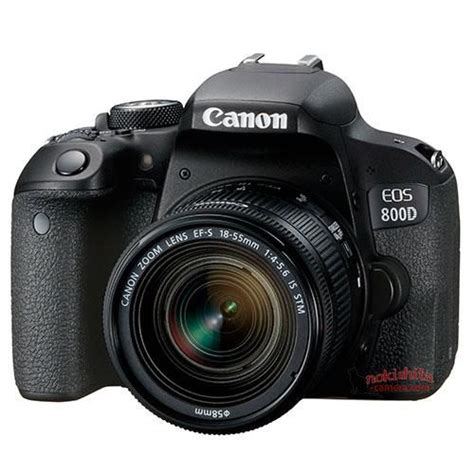 Canon Eos 77d Bo canon eos 800d pictures and specifications leaked photo rumors