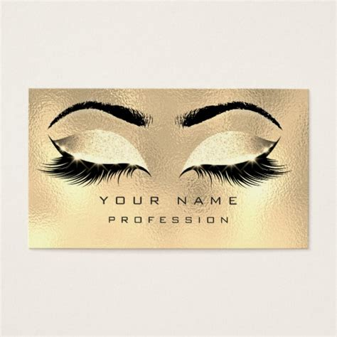 Eyelash Extension Business Card Template by Eyelash Extension Business Cards Kvantita Info