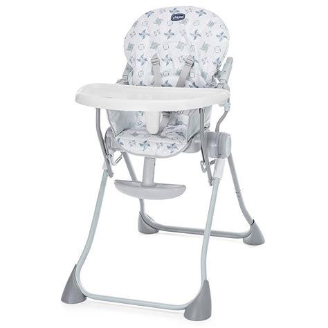 chaise bebe chicco chaise haute pocket meal de chicco jusqu 224 20 chez babylux