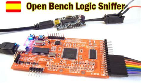 open bench logic sniffer open bench logic sniffer es dp