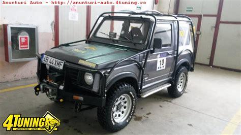 Suzuki Sj Samurai Suzuki Sj Samurai 413 1330 137566