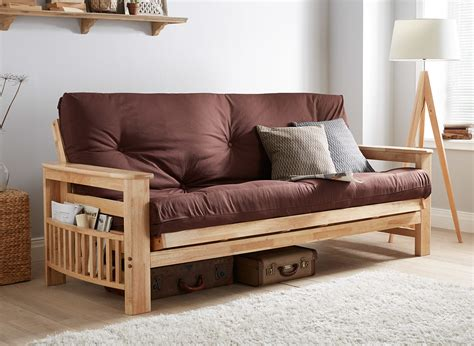 wooden futon beds cool futon beds bm furnititure